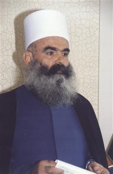 Photo of الشيخ بهجت غيث: تمرد العقل