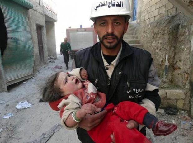 """""""جلوبال ريسرش"""": الأسد بريء من دم حلب"""