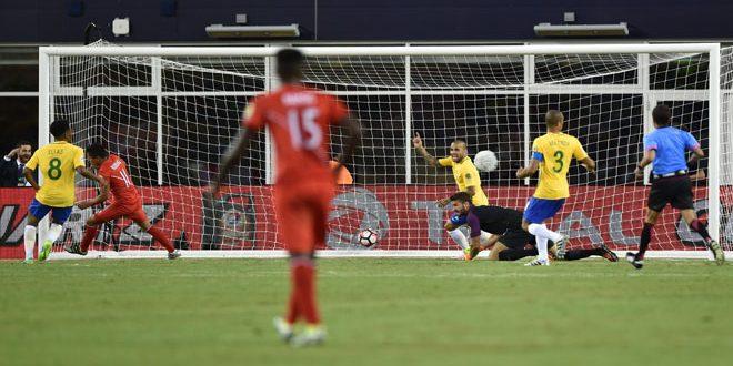Photo of البرازيل تخسر أمام البيرو وتودع بطولة كأس كوبا أمريكا
