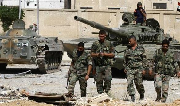 Photo of التصدي لهجوم إرهابي على نقاط عسكرية في سعسع