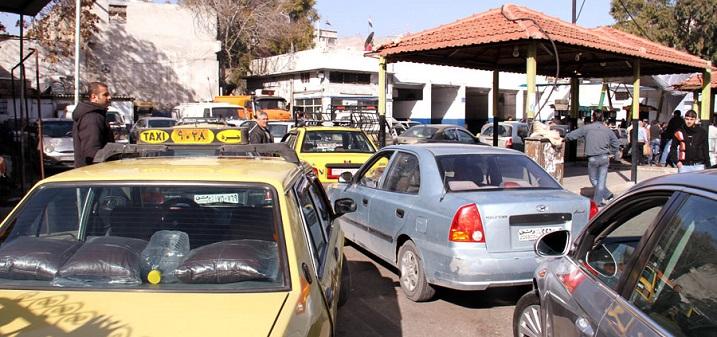 Photo of رفع اسعار الغاز والمازوت والبنزين