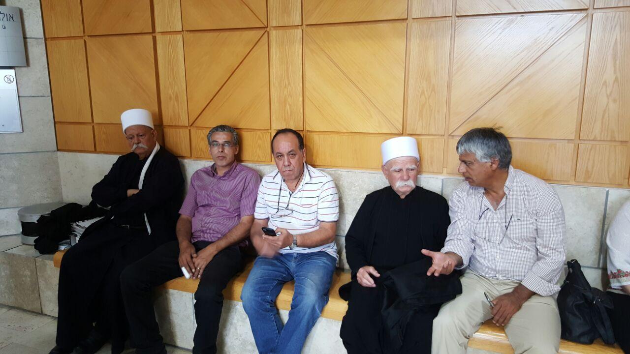 Photo of مركزية الناصرة تؤجل محاكمة المقت للأربعاء القادم.