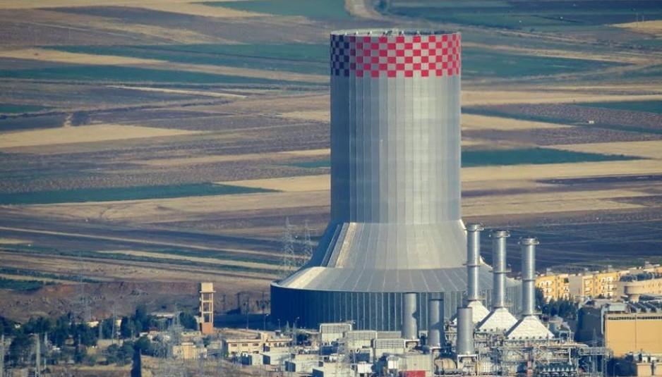 Photo of سرقة تجهيزات محطة زيزون وتهريبها إلى الأراضي التركية