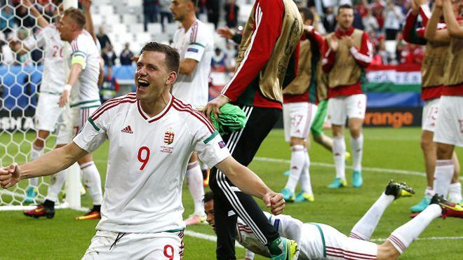 Photo of يورو 2016: فوز المجر على النمسا وتعادل ايسلندا والبرتغال