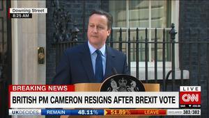 Photo of كاميرون يستقيل من منصبه