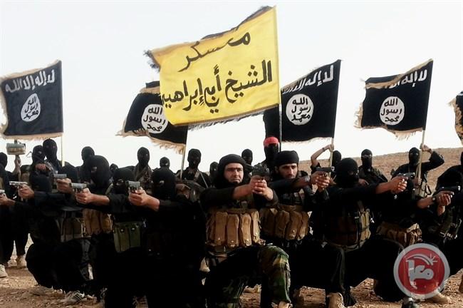 "Photo of مئات ""الدواعش"" عادوا من سوريا الى بريطانيا"
