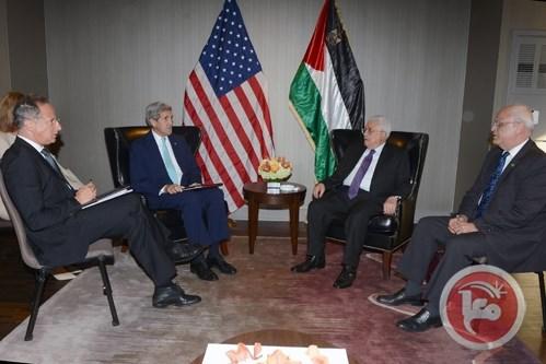 Photo of الخارجية الامريكية: كيري يرحب باي اقتراح يقود لحل الدولتين