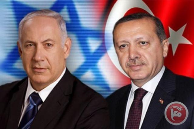 Photo of تركيا تسابق العرب في اعادة تحسين العلاقة مع اسرائيل