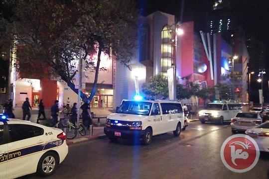 Photo of أربع قتلى واصابة 5 في عملية مزدوجة وسط تل ابيب
