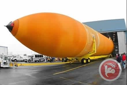 Photo of اسرائيل تجري تجارب على صواريخ بعيدة وتملك 80 رأسا نوويا