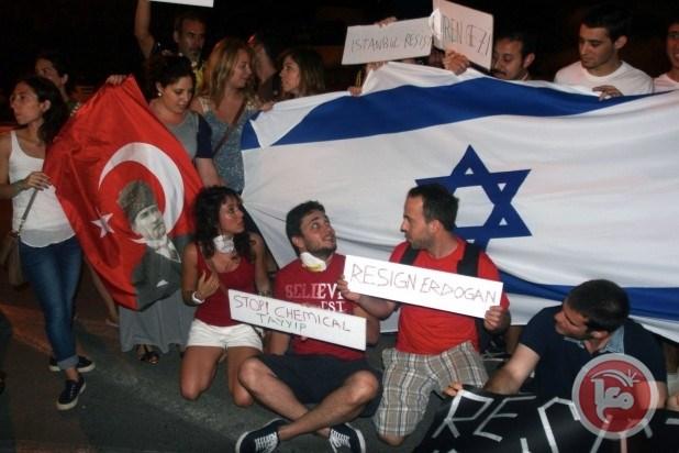 Photo of تقرير اسرائيلي: اسرار صفقة تركيا واسرائيل