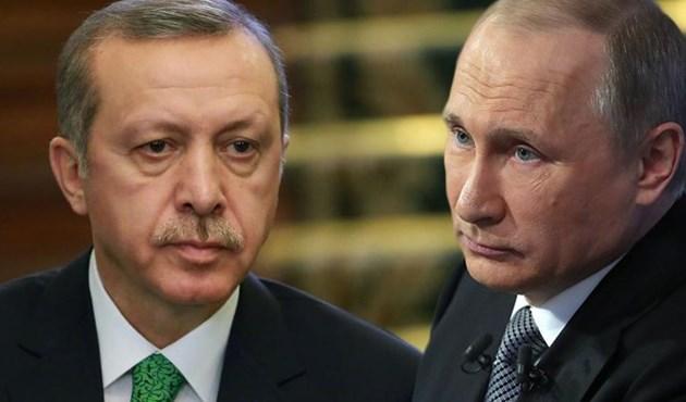 Photo of أردوغان يعتذر من بوتين