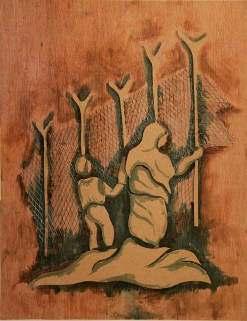 Photo of ( الجُولَانُ ) قصيدة على بحر المتدارك شعر : عصام كمال
