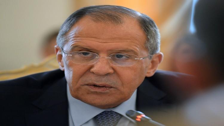 Photo of لافروف يدعو لخطوات جدّية لتنفيذ قرارات مجلس الأمن بسوريا