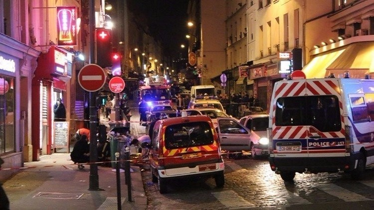 Photo of مقتل قائد بالشرطة الفرنسية طعنا على يد داعشي في باريس