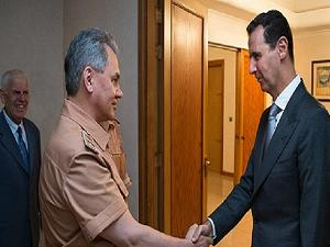 Photo of ما سر زيارة شويغو المفاجئة للأسد؟
