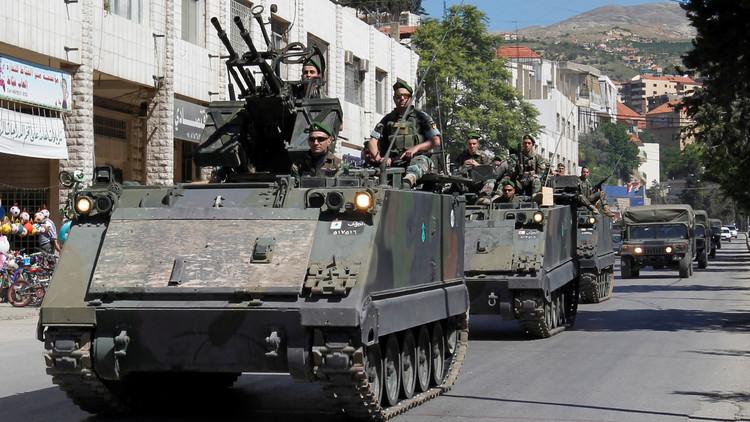Photo of لبنان يأمل بدعم عسكري روسي