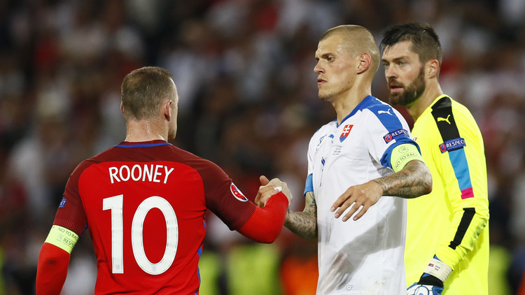 Photo of يورو2016.. إنجلترا وصيفة وسلوفاكيا تبقي على حظوظها