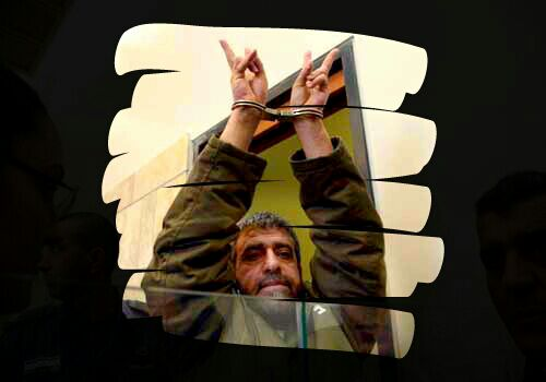 Photo of مجدداً الاحتلال يؤجل محاكمة عميد الأسرى صدقي المقت