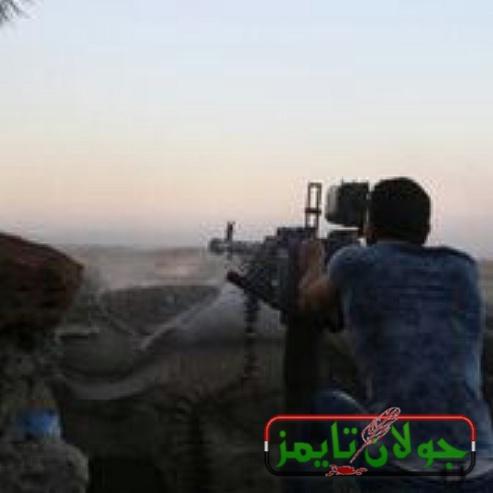 Photo of بالفيديو مع أبطال بلدة المقروصة
