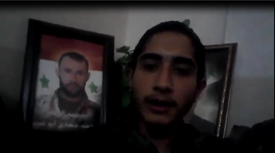 Photo of من طرطوس أم الشهداء.. لكل شهداء سوريا