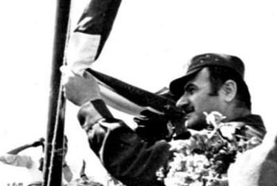 Photo of ذكرى تحرير القنيطرة.