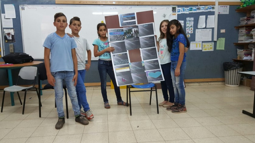 Photo of اسبوع العلوم في مدرسة بقعاثا الابتدائية أ