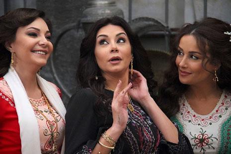 Photo of مواعيد عرض المسلسلات السورية برمضان 2016