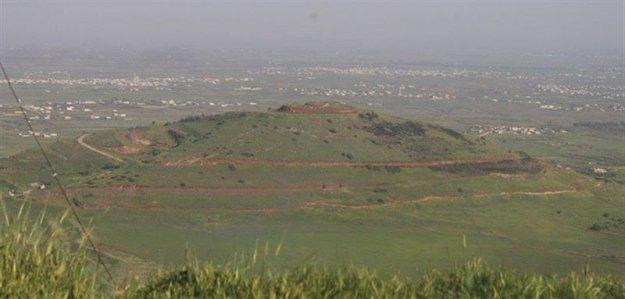 Photo of اسرائيل تقصف نقاط للجيش بريف القنيطرة