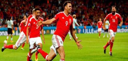 Photo of مفاجأة البطولة الأوروبية.. فوز تاريخي لويلز على حساب المنتخب البلجيكي