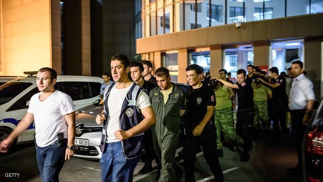 """Photo of النمسا تستدعي السفير التركي على خلفية حملة """"الاعتقالات"""""""