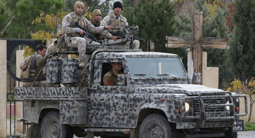 Photo of الجيش اللبناني يطوق باخرتين قادمتين من تركيا