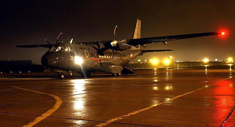 "Photo of وزارة الدفاع: طائرة ""استطلاع"" تركية تحلق في الأجواء الروسية"