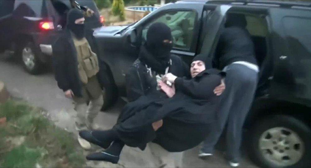 Photo of اعتقال اثنين من متورطين اختطاف «راهبات معلولا»
