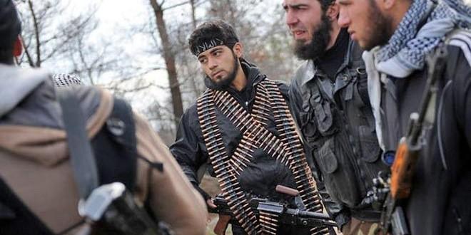 Photo of بريطانية تطالب آل سعود بالكف عن تمويل داعش