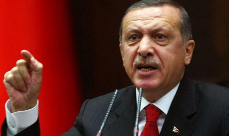 Photo of أردوغان يجدد تهديداته بإلغاء حظر تطبيق الإعدام