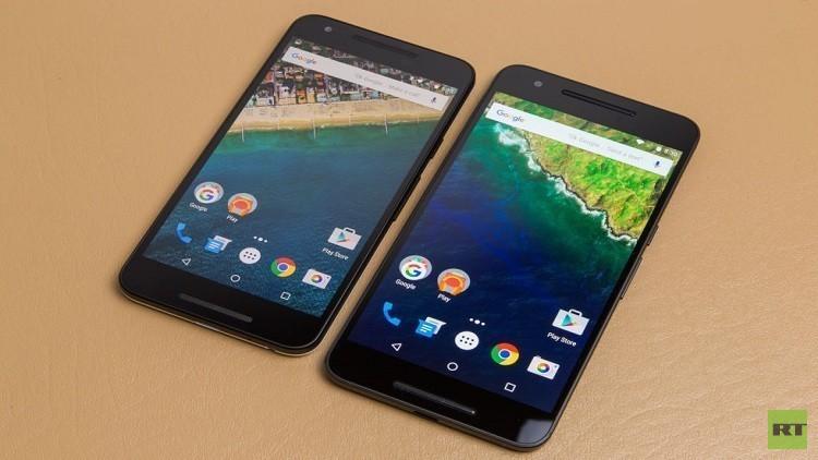 Photo of غوغل ستطلق أول هاتف يحمل اسمها هذا العام