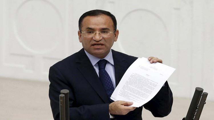 Photo of البرلمان التركي يعقد جلسة طارئة بعد محاولة الانقلاب