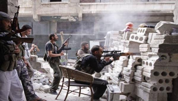 209 بلدة تنضم للهدنة و وقف القتال بسوريا