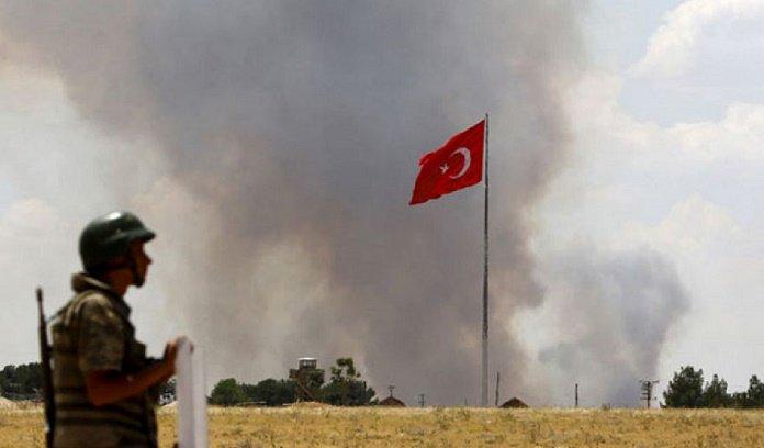 Photo of مقتل 4 جنود أتراك جنوب تركيا