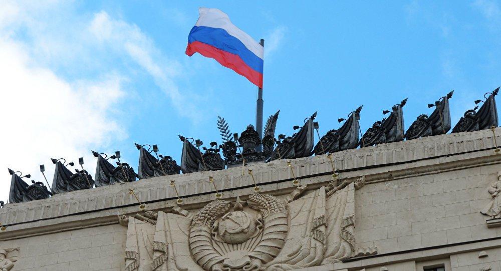 Photo of روسيا: إمداد الإرهابيين بحلب بالأسلحة ..انتهى