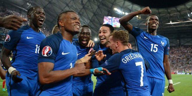 Photo of فرنسا تفوز على ألمانيا وتواجه البرتغال في نهائي بطولة أوروبا