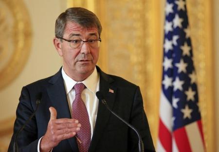 Photo of وزير الدفاع الأمريكي يصل العراق في زيارة لم يعلن عنها من قبل