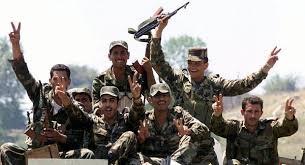 Photo of عمليات الجيش بدرعا وبريف حمص
