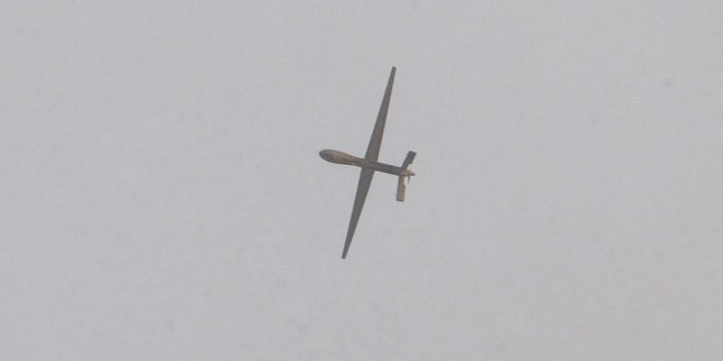 Photo of سقوط طائرة أمريكية شمال سوريا
