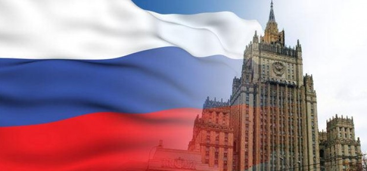 Photo of Russian Foreign Ministry : Israeli attacks on Syrian territory increase tensions in the region