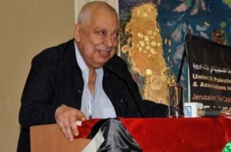 Photo of السفير عبد الكريم يقدم التعازي إلى أسرة الراحل تيسير قبعة عضو المجلس الوطني الفلسطيني