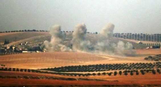 Photo of عشرات الشهداء بعدوان أردوغان على سوريا