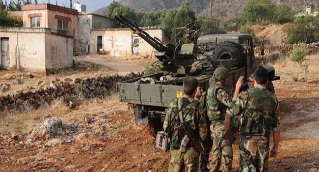 الموجز الميداني العسكري