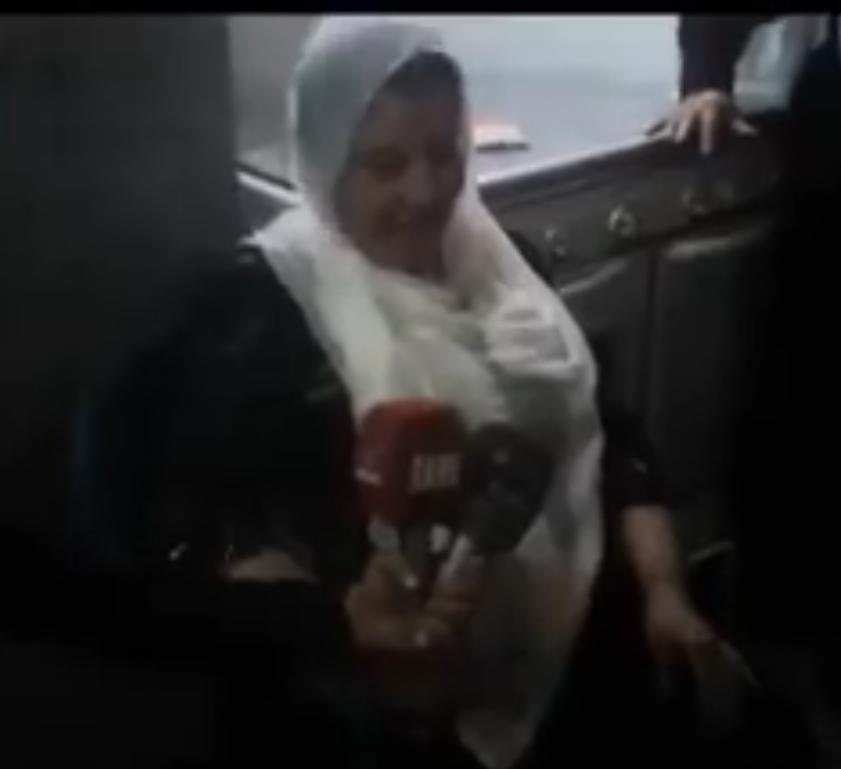 Photo of لقاء الحنين للاهل ست الكل يوسف عبد الولي ابنة بقعاثا